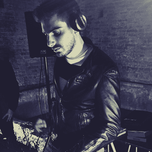 Giacomo Trecci DJ