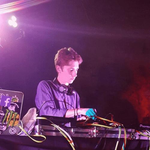Matteo Pirozzi DJ